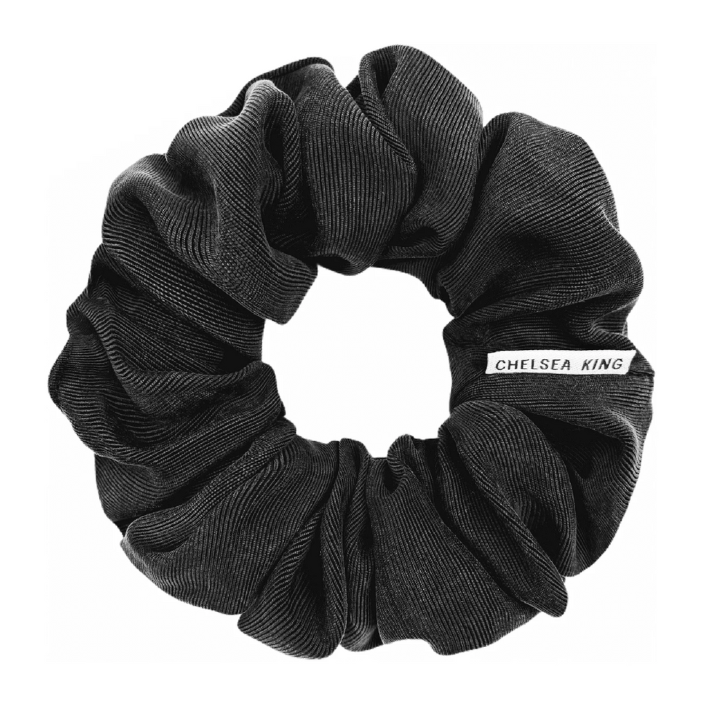 Accessory - Chelsea King Luxe Classic Scrunchie