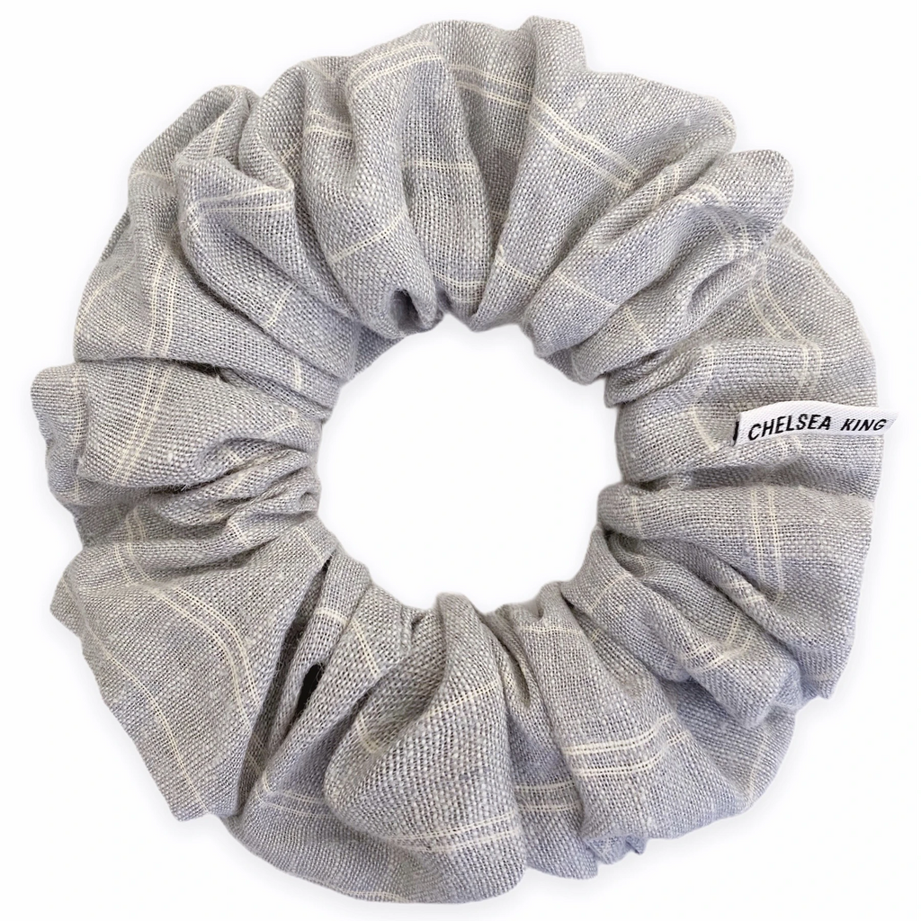 Accessory - Chelsea King Resort Classic Scrunchie