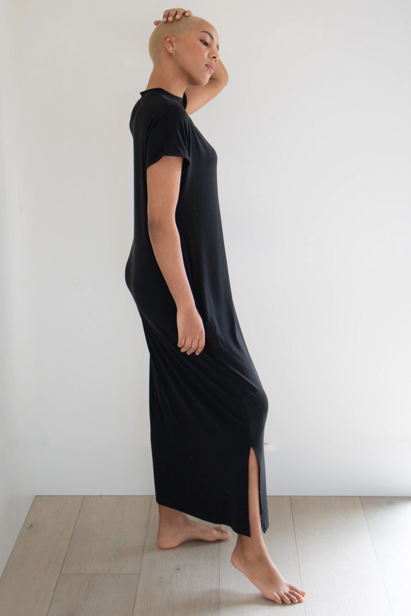 Dress - Privilege Miles Midi Dress