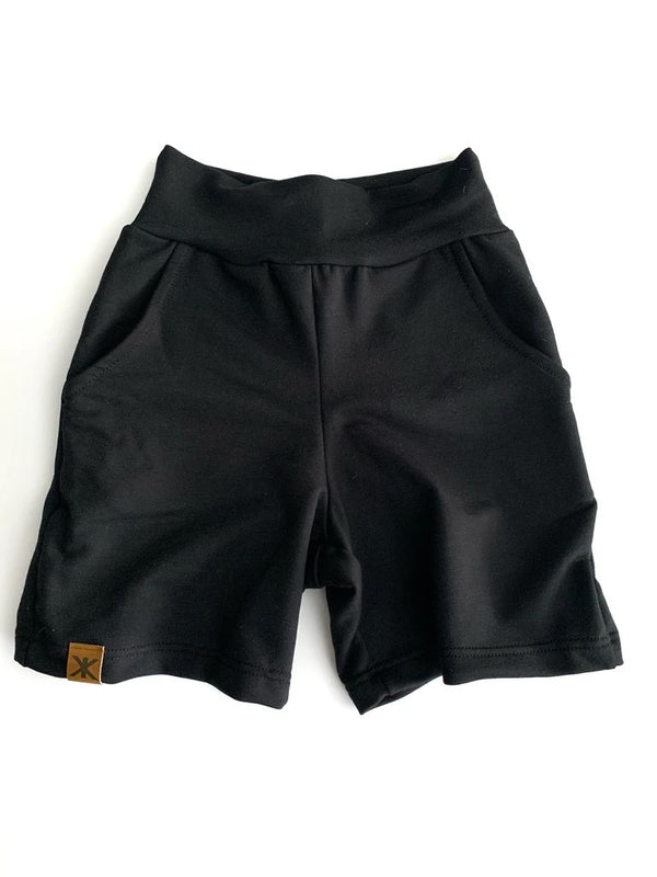 Shorts - Brok Boys Kids Bamboo Play Shorts