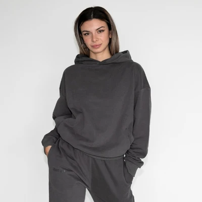 Top - Shady Lady Butter Fleece Hoodie