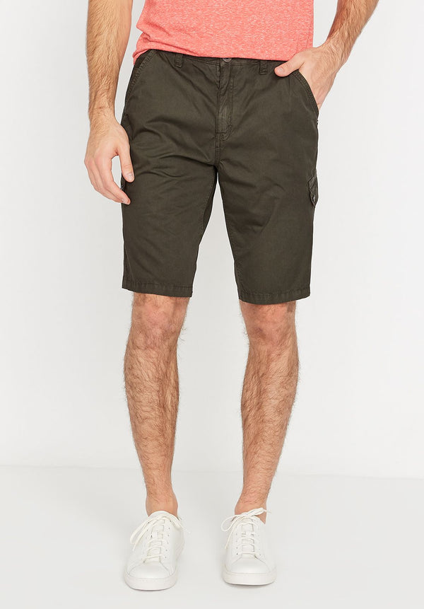 Shorts - Buffalo Howan Shorts