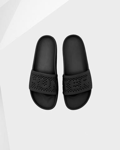 Footwear - Hunter Women's Original Lightweight Molded Slides