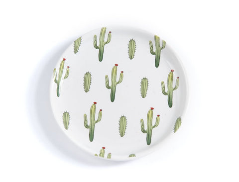 Accessory - Shiraleah Chicago Cactus Jewelry Dish