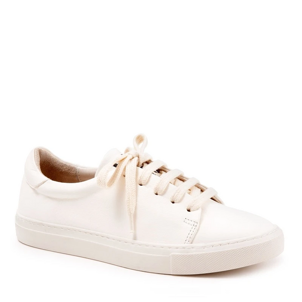 Footwear - Bueno European Handmade Leather Sneaker - Rascal