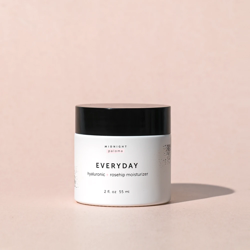 Bath & Beauty - Midnight Paloma Everyday Moisturizer