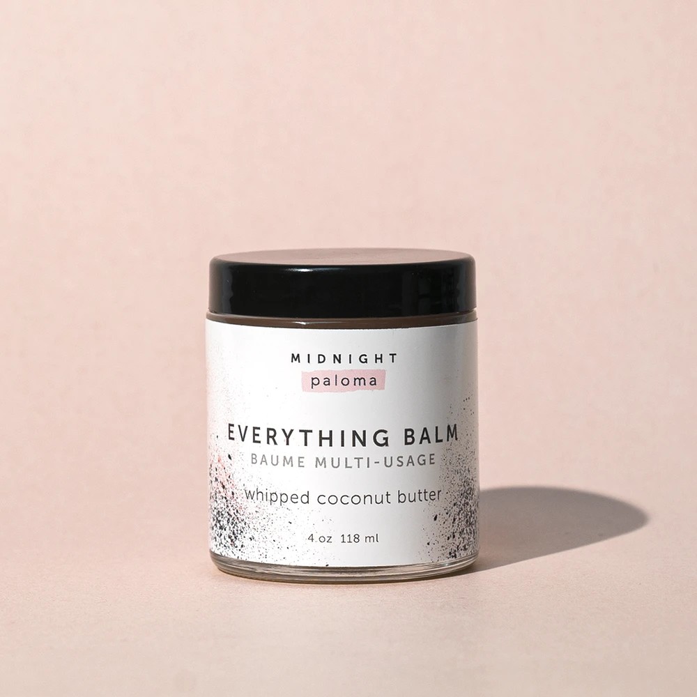 Bath & Beauty - Midnight Paloma Everything Balm