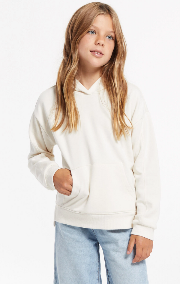 Top - Pants - Z Supply Kids Piper Hoodie