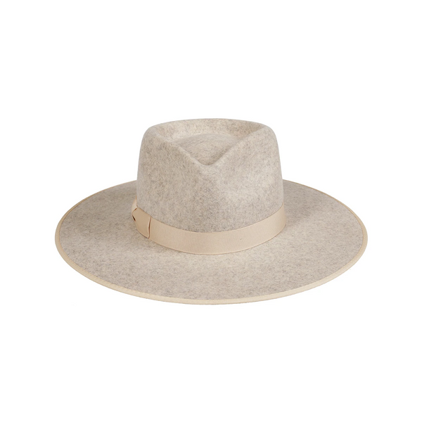 Accessory - Lack Of Color Carlo Rancher Hat
