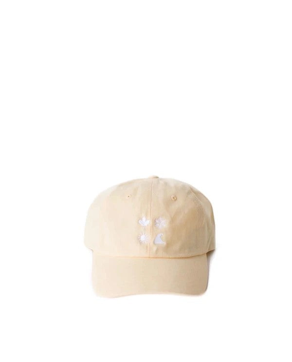 "Accessory - Okanagan Lifestyle ""4 Icon"" Ballcap Hat"
