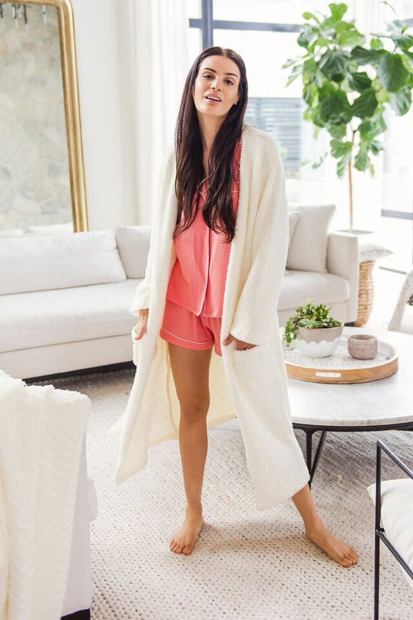 Bath & Beauty - Privilege Luxe Cardi Robe