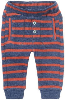 Pants - Noppies Kids Hamlet Jersey Pants