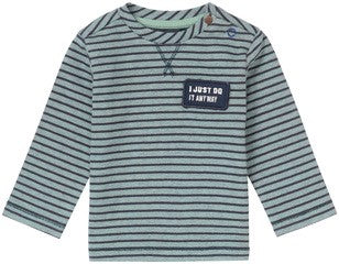 Top - Noppies Kids Hartland Striped Tee