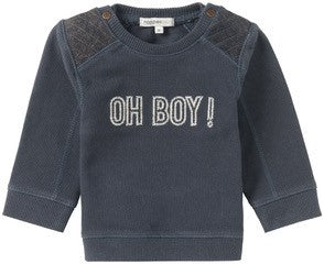 Top - Noppies Kids Hewlett Sweater