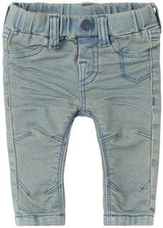 Pants - Noppies Kids Hubbard Jeans