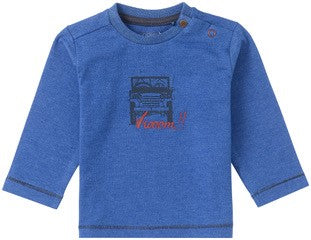 Top - Noppies Kids Long Sleeve Hoosick Tee