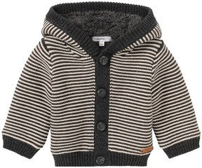 Top - Noppies Kids Knit Iowa Cardigan