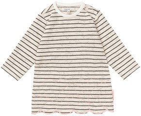 Dress - Noppies Kids Long Sleeve Ingen Dress