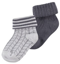 Accessory - Noppies Kids Unisex Kasel Socks