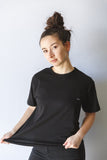 Top - CDN Unisex Bamboo Patch Tee