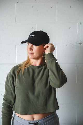 Accessory - CDN Classic Dad Hat