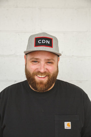 Accessory - CDN Northern Snapback