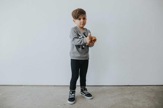 Pants - Whistle & Flute Kids Bamboo Joggers