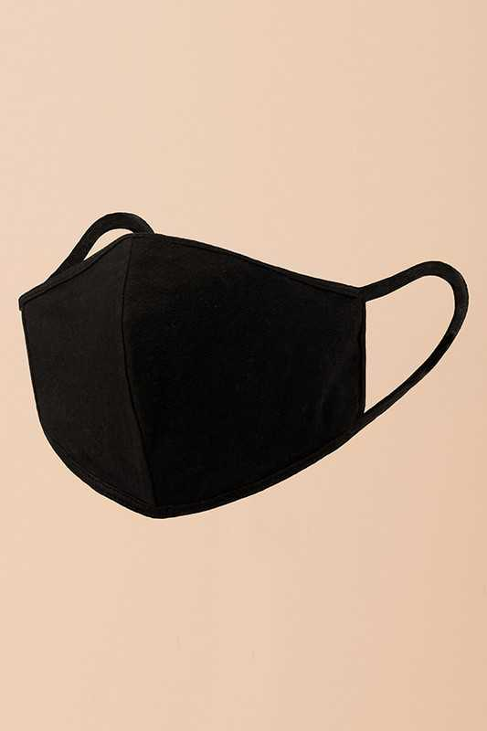 Accessory - Reusable Washable Face Mask