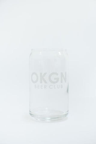 Accessory - Okanagan Lifestyle LOCL OKGN BEER Glasses (Set Of 2)