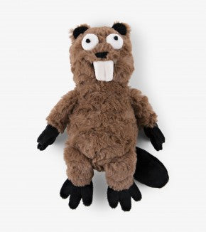 Gift - Hatley Beaver Plush Animal