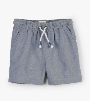 Shorts - Hatley Kids Chambray Shorts