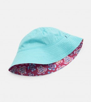 Accessory - Hatley Kids Pretty Sea Turtle Sun Hat