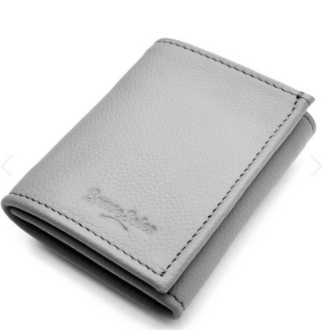Accessory - Brave Soles Pierre Leather Wallet