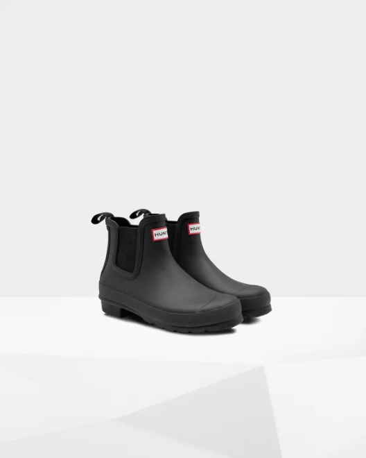 Footwear - Hunter Women's Original Chelsea Boots