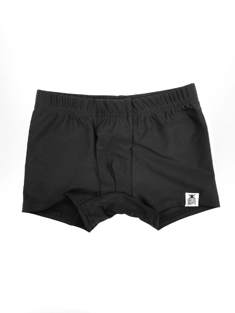 Swimsuit - Brok Boys Shortie Swimmers