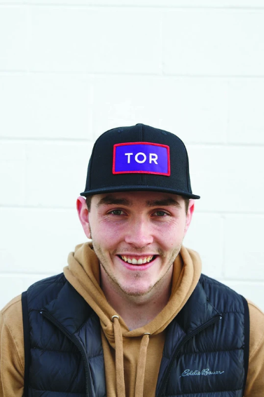 Accessory - CDN TOR Basketball Snapback