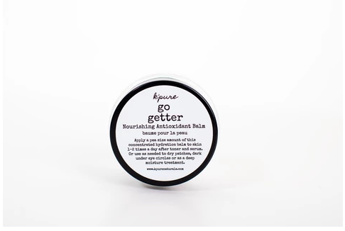 Bath & Beauty - K'Pure Go Getter Nourishing Antioxidant Balm