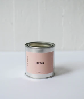 Gift - Mala The Brand Cereal Candle