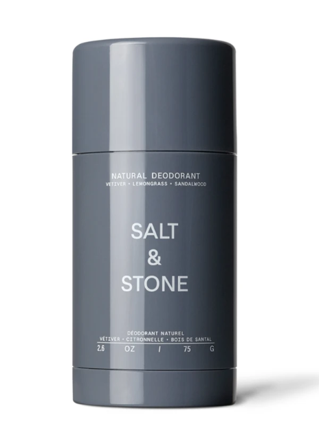 Bath & Beauty - Salt And Stone Natural Deodorant