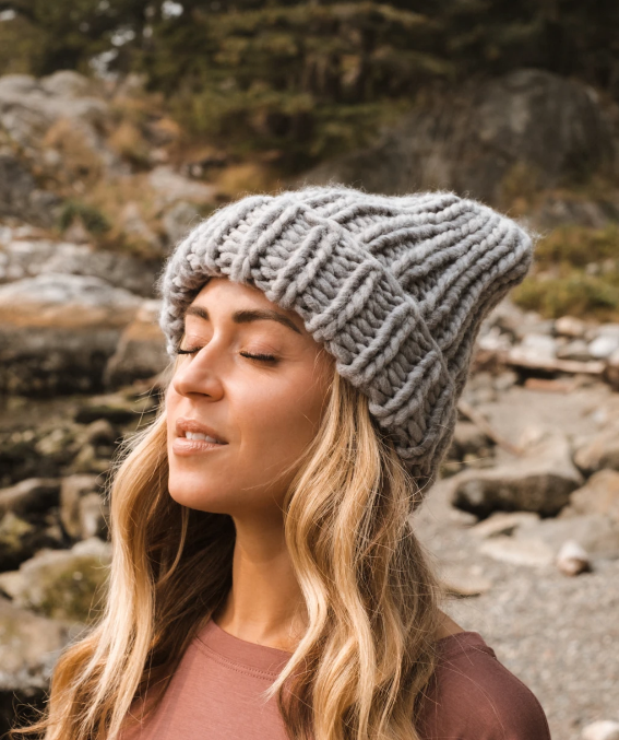 Accessory - Jackson Rowe Aspen Toque