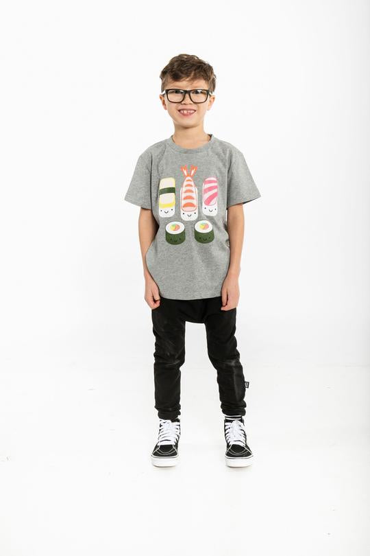 Top - Whistle & Flute Kids Kawaii Sushi Tee