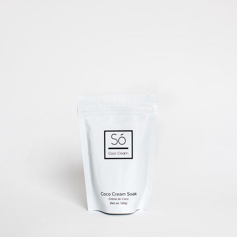 Bath & Beauty - So Luxury Coco Cream Soak