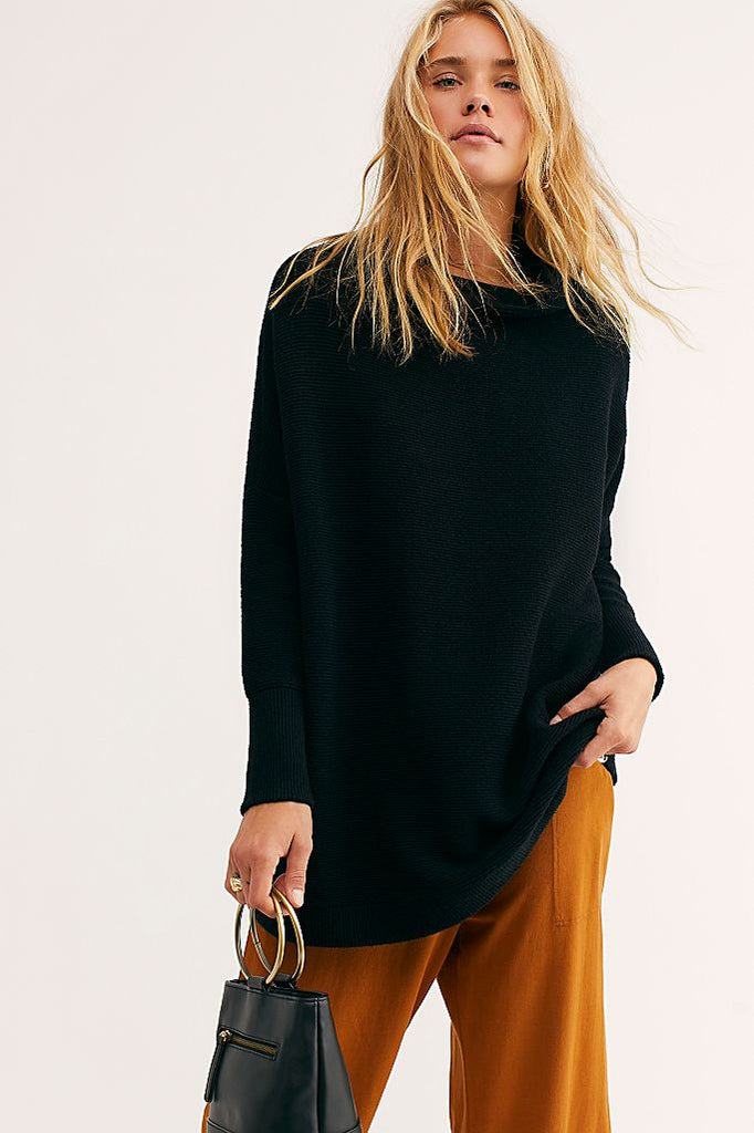 Top - Free People Ottoman Slouchy Tunic
