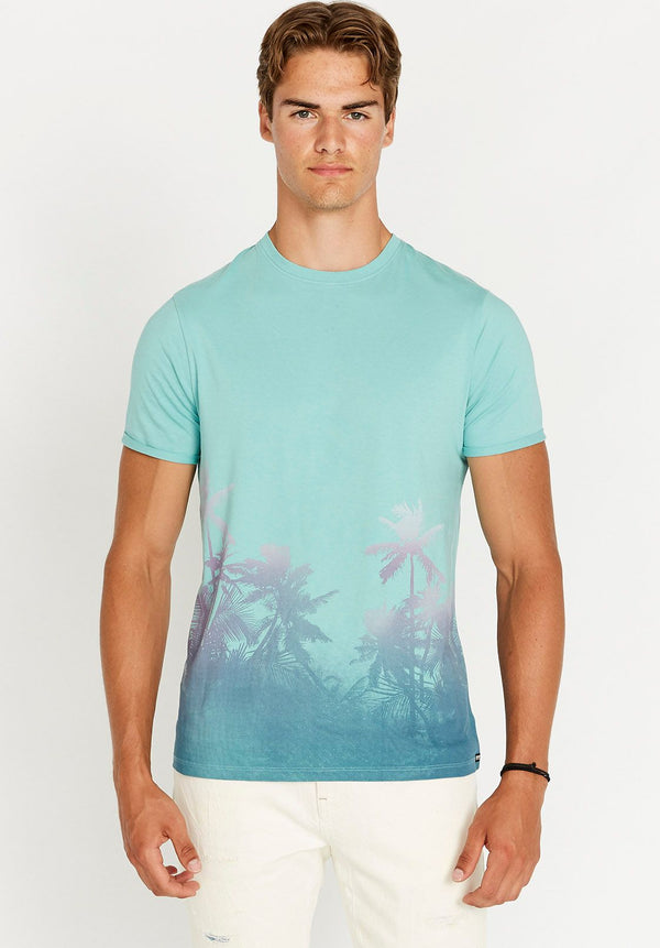 Top - Buffalo Tapops Short Sleeve Tee