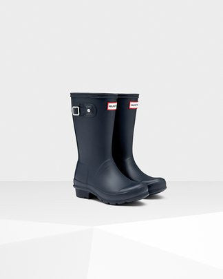 Footwear - Hunter Original Kids Rain Boots