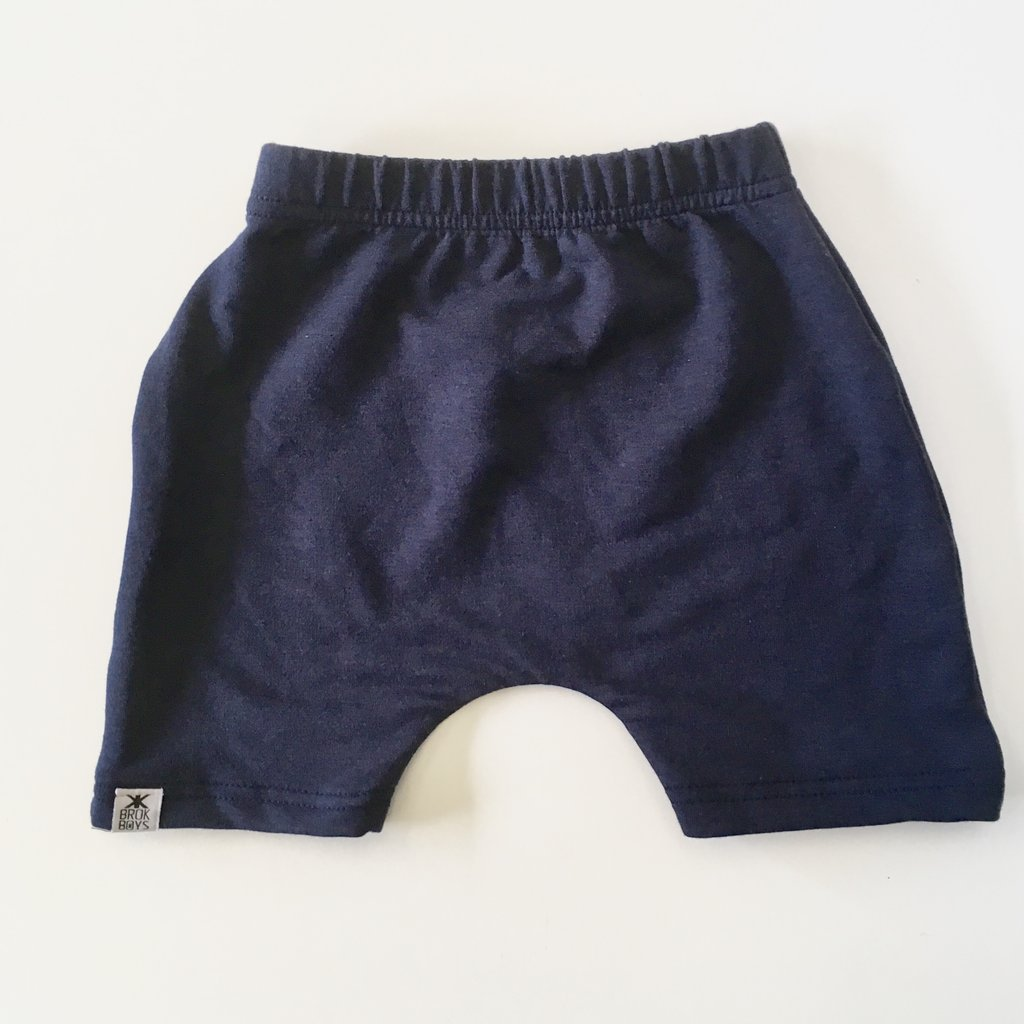 Shorts - Brok Boys Kids Harem Shorts