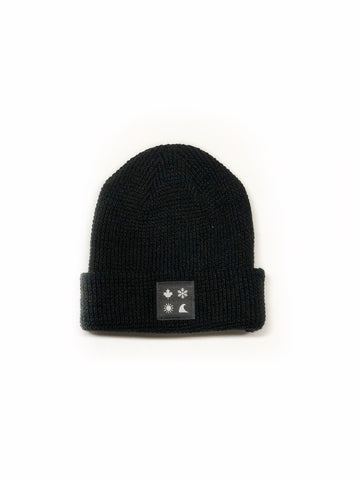 Accessory - Okanagan Lifestyle 4 Icon Youth Toque