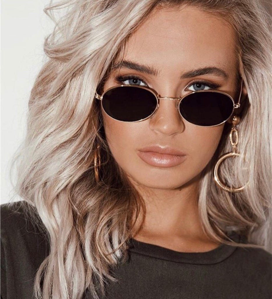 Accessory - Shady Lady Kendall Sunglasses
