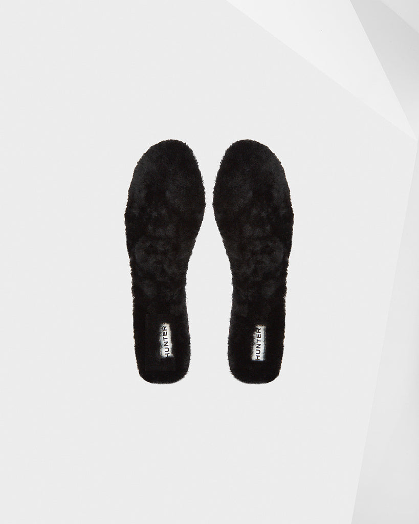 Footwear - Hunter Luxury Shearling Insoles