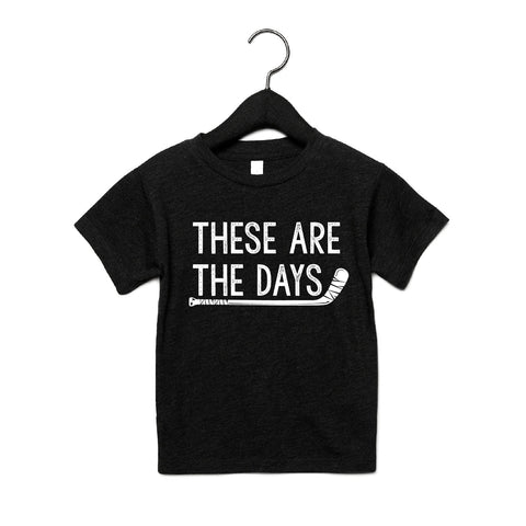 Top - Kids These Are The Days Tee